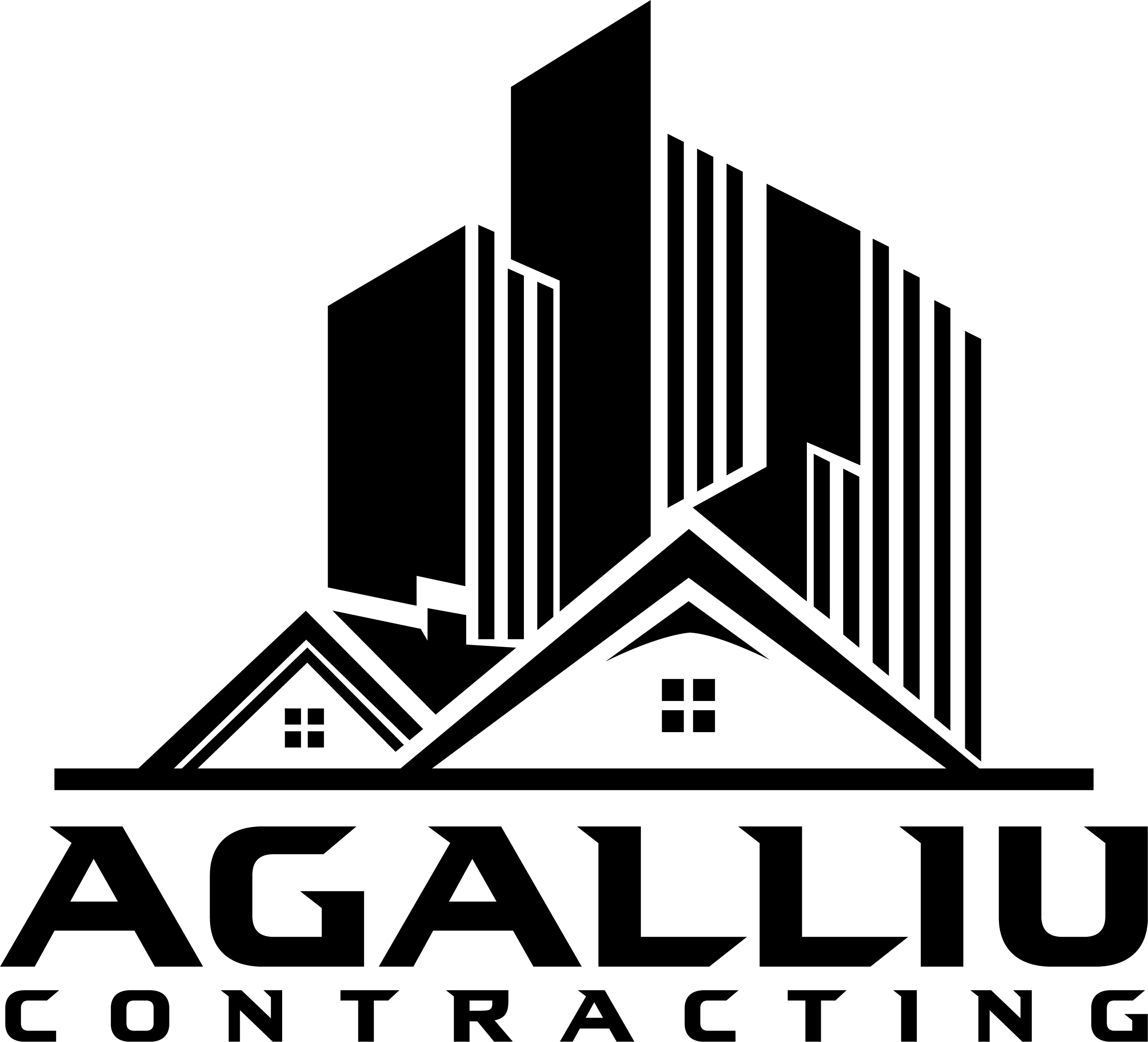 Agalliu Contracting